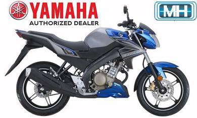 Yamaha FZ150i / FZ 150i / FZ150 i 0.833%