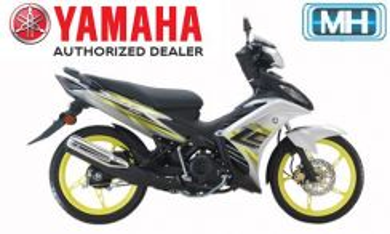 Yamaha 135LC / LC135 / 135 LC 0.833% low interest