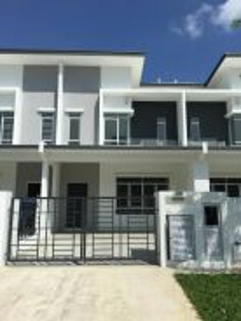 2sty House,Setia Ecohill,Semenyih