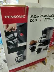 Pensonic Coffee Maker PCM192