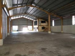 For Rent | Inanam Warehouse