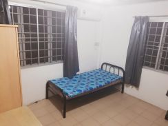 Room to Let - (Lutong Area - Near Petronas/Shell Office)