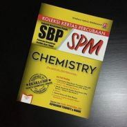 SBP Past Year Papers Chemistry 2012-2016