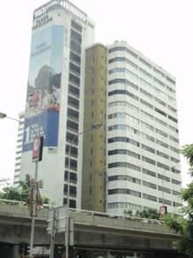 Kuala Lumpur City Land , 3 minutes walk to Mono Rail , LRT Station ,
