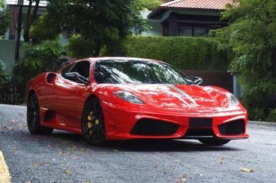 Used Ferrari 430 for sale