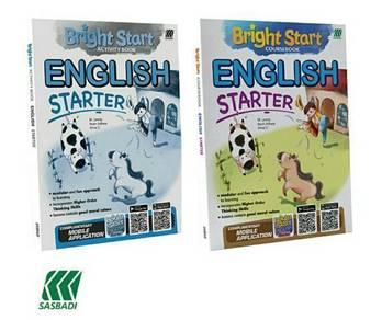 Bright Start. English Starter