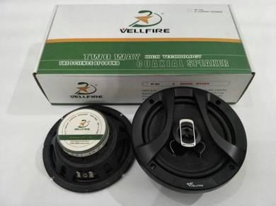 Brand New VELLFIRE 6.5