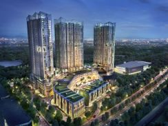 [INVESTMENT] Condo at New Bandar Sunway Township Freehold Sky Pool