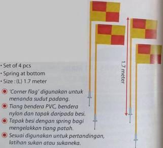 Corner Flag 1.7 M