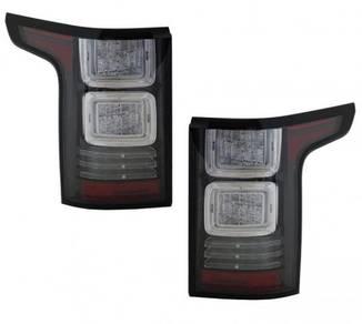 Range rover Vogue autobiography Bodykit tail lamp