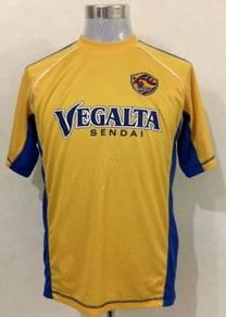 Vegalta Sendai J-League Fans Jersey Jersi