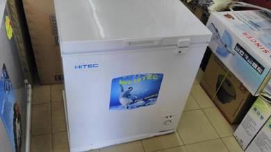 Freezer Beku (180L) Set Baru