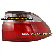 Honda Accord S84 S86 1998 New Bonnet Tail Lamp