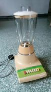 SANYO Glass Blender 7 speed