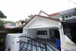 Renovated Double Storey Terrace Seksyen 19 Shah Alam