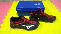 Volleyball Shoes Mizuno Wave Lightning Z3