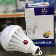 Rechargeable High Power Emergency Bulb O