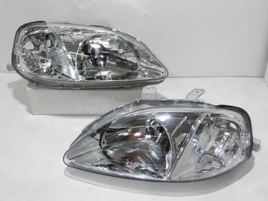Honda Civic EK9 SO4 EK Head Light Lamp 99 Year NEW