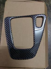 BMW e90 carbon gear cover