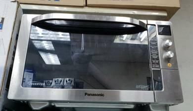 Panasonic inverter micowave oven