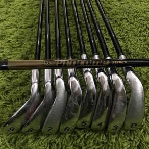 Dunlop Iron set
