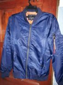 Jacket/sweater windbreaker