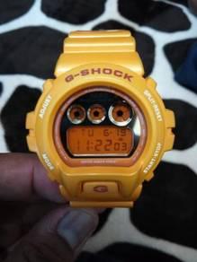 G-shock Dw6900sb-9 aka manggo