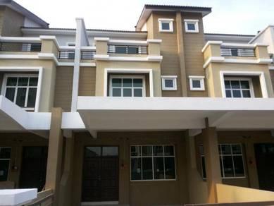 Taman Merbau Indah 3 Storey Terrace