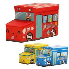 FB159 Foldable Toy Organizer Storage Box