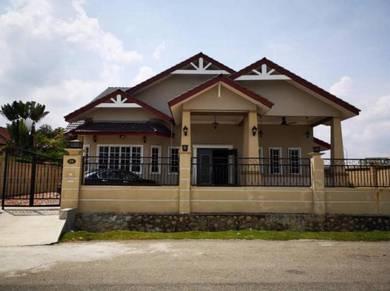 Bungalow house, Kota