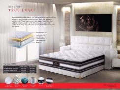 Mattress true Love series
