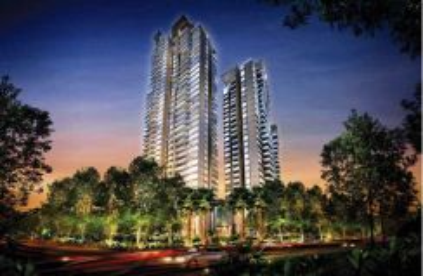 [60k CASHBACK 0%D.PAYMENT] Bangsar South NEW Condo 3R2B
