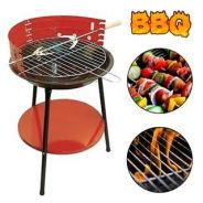 FB127 36 cm Camping BBQ Stove (Round Shape)