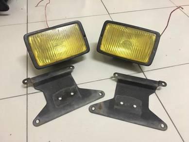 Sportlight mmc kuning for saga c12 c11 fiore