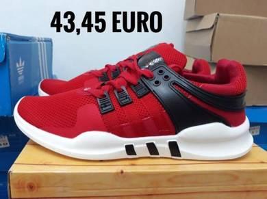 EQT Red Black