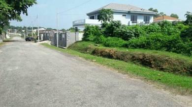 Bungalow Land di Bandar Sungai Petani.
