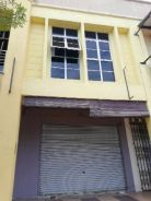 Ground floor and first floor for rent