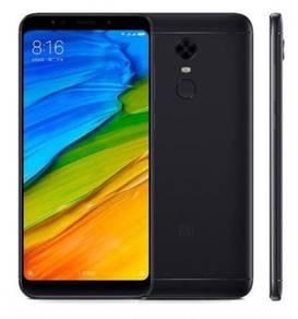 Xiaomi Redmi 5 Plus 4/64 Ori MY sealed 1yr waranty