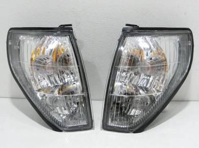 Toyota Prado 90 Crystal Signal Corner Lamp 96-02