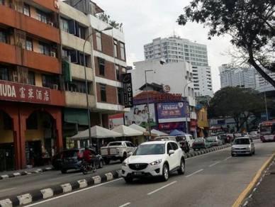 4.5 Storey Shop at Raja Muda Aziz KL