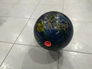 14Lbs bowling ball / bola boling 14 lbs