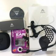 Jaybird X2 wireless bluetooth earphones