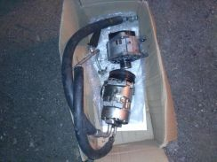 Alternator dan Compressor WAJA 1.8