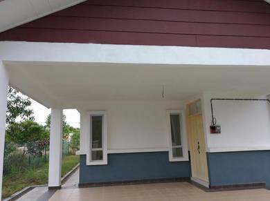 SEMI-D With Land Freehold Tasik Senangin Mahkota Hills Lenggeng N.S