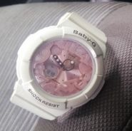Limited Edition G-SHOCK BA-131