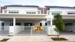 2Storey House [GATED GUARDED] Sendayan Seremban Hijayu 3 Matrix School