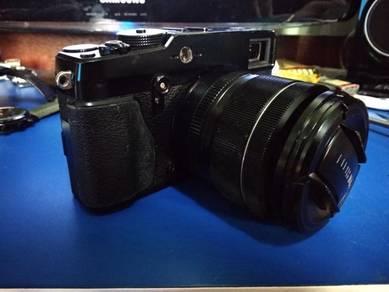 Fujifilm X-Pro1 body only