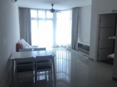 Country garden/danga bay 1bedroom unit/negotaible/for rent