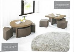 Coffee table - a8974