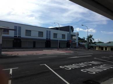 1Beaufort Commercial centre, Beaufort, Ground floor